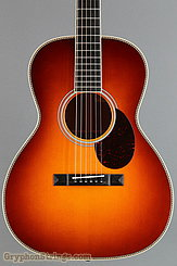 Santa Cruz Guitar H/13 NEW Image 10