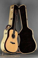 2002 Sergei de Jonge Guitar Dreadnought (Brazilian) Image 12