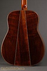 2002 Sergei de Jonge Guitar Dreadnought (Brazilian) Image 2