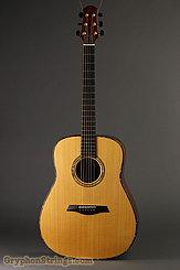 2002 Sergei de Jonge Guitar Dreadnought (Brazilian) Image 3