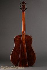 2002 Sergei de Jonge Guitar Dreadnought (Brazilian) Image 4