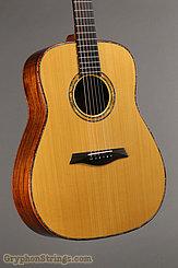 2002 Sergei de Jonge Guitar Dreadnought (Brazilian) Image 5
