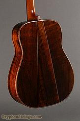 2002 Sergei de Jonge Guitar Dreadnought (Brazilian) Image 6