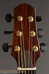 2002 Sergei de Jonge Guitar Dreadnought (Brazilian) Image 7