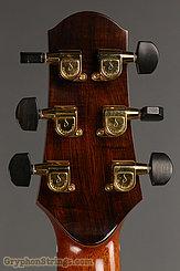 2002 Sergei de Jonge Guitar Dreadnought (Brazilian) Image 8