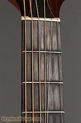 2002 Sergei de Jonge Guitar Dreadnought (Brazilian) Image 9