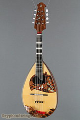 2011 Calace Mandolin Type 15