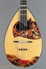 2011 Calace Mandolin Type 15 Image 10