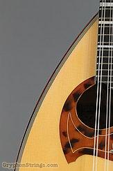 2011 Calace Mandolin Type 15 Image 11