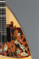 2011 Calace Mandolin Type 15 Image 12