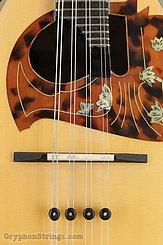 2011 Calace Mandolin Type 15 Image 15