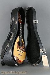2011 Calace Mandolin Type 15 Image 31