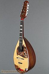 2011 Calace Mandolin Type 15 Image 8