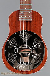 National Reso-Phonic Ukulele Mahogany, Concert NEW Image 10