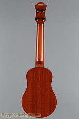 National Reso-Phonic Ukulele Mahogany, Concert NEW Image 5