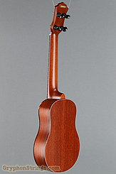 National Reso-Phonic Ukulele Mahogany, Concert NEW Image 6