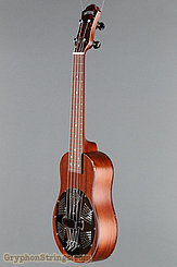 National Reso-Phonic Ukulele Mahogany, Concert NEW Image 8
