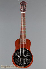 National Reso-Phonic Ukulele Mahogany, Concert NEW Image 9