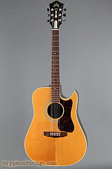 1980 Guild D-40C