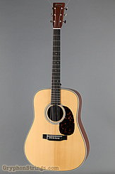 2011 Martin HD-28V Custom Adirondack/Amazon