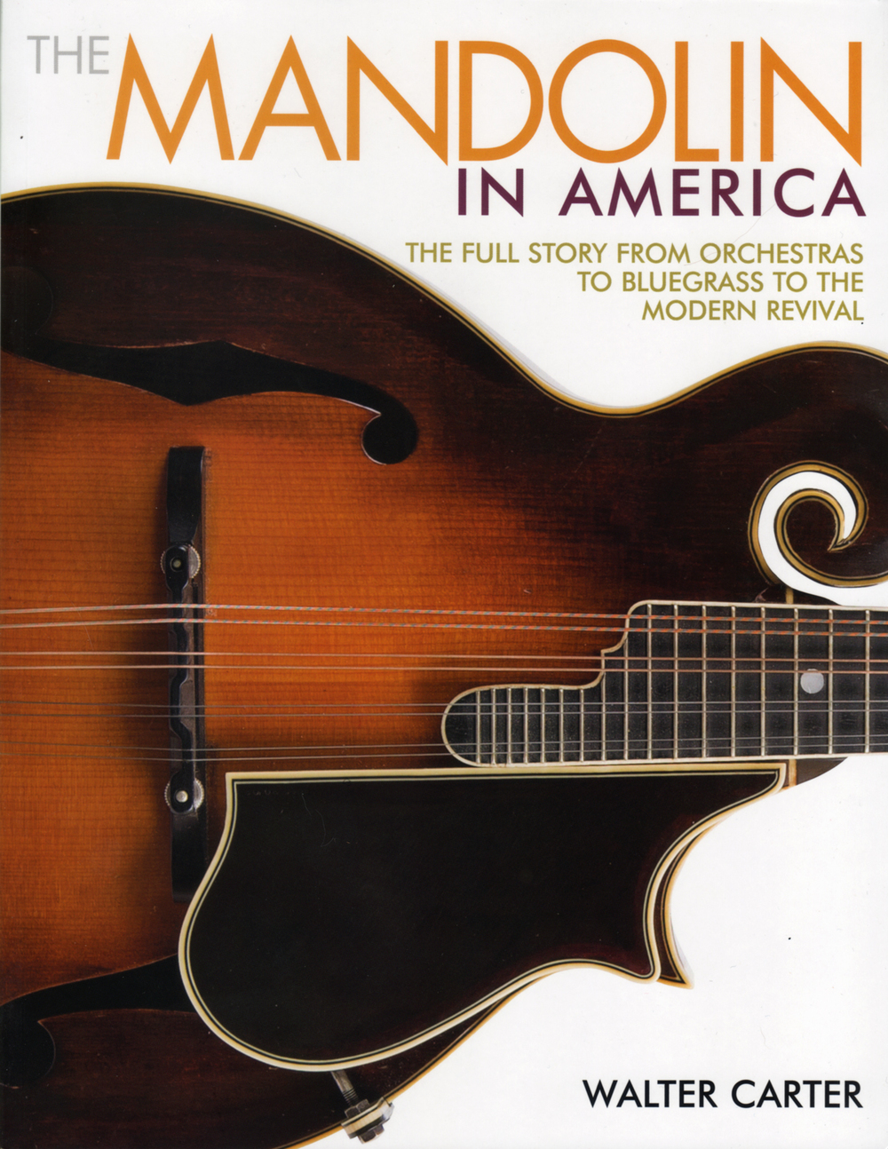 The Mandolin in America