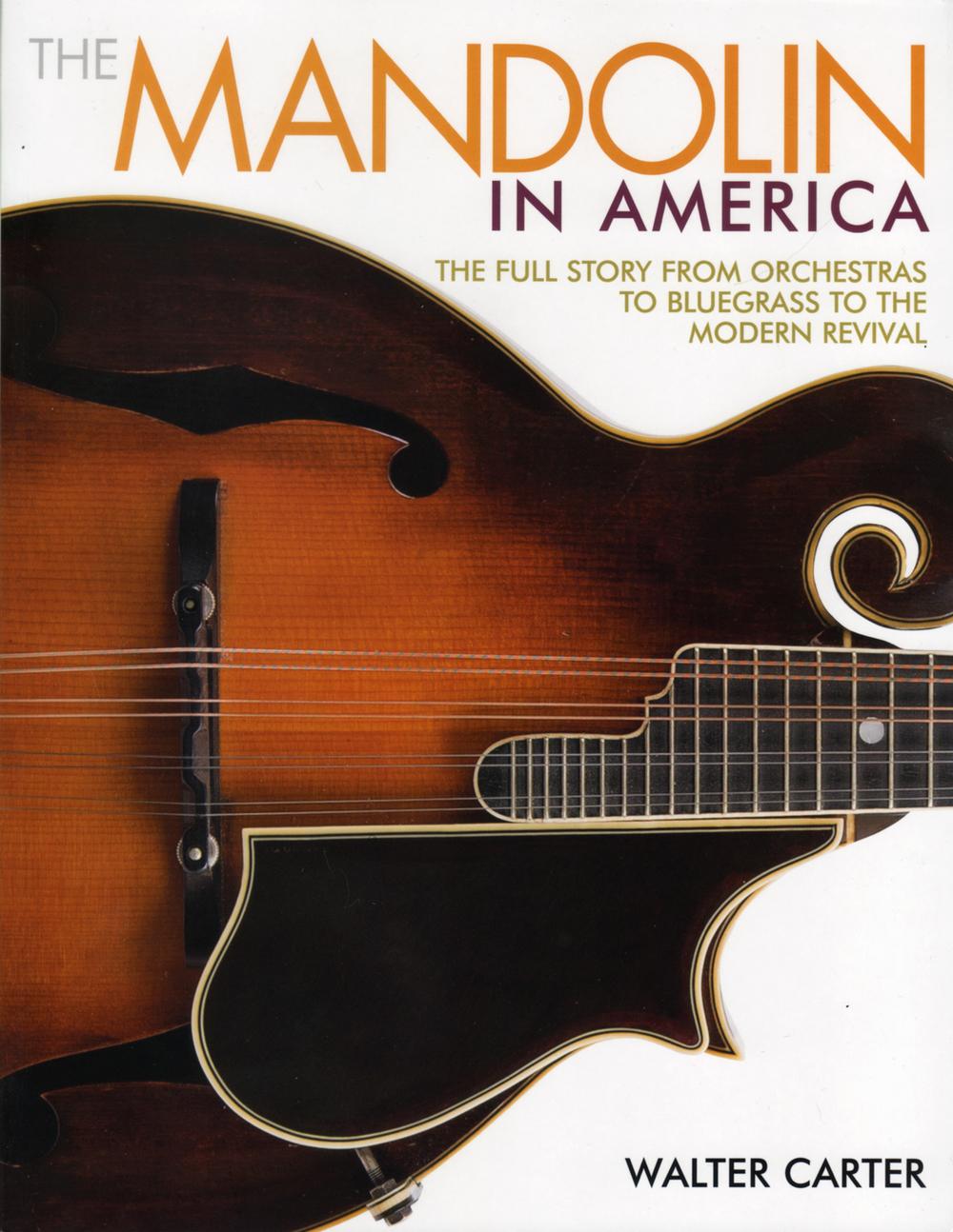 The Mandolin in America