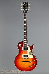 2015 Gibson True Historic 1959 Les Paul Vintage Dark Burst