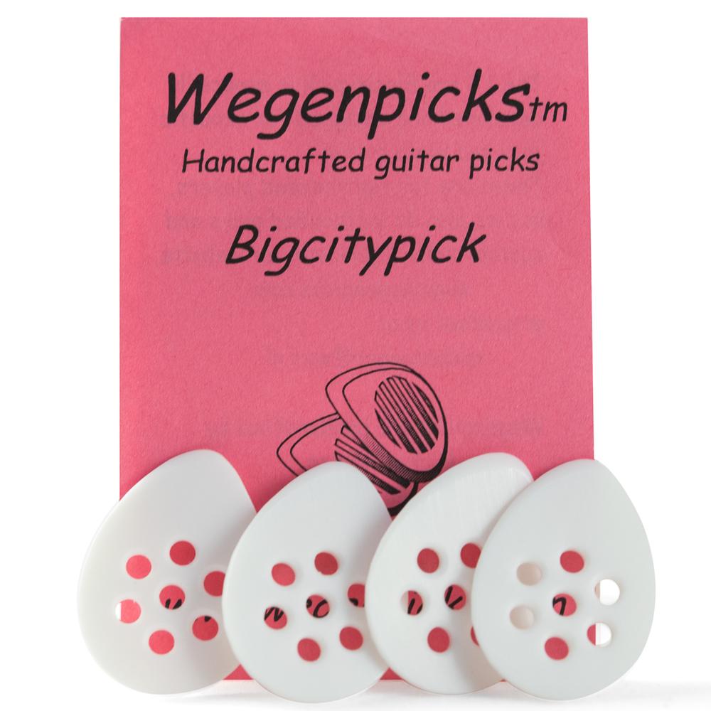 Wegen Bigcitypick 1.8mm