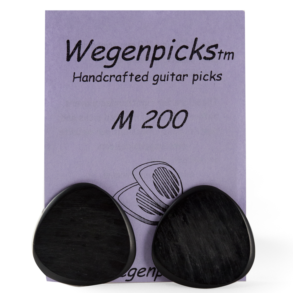 Wegen M200 Mandolin Picks