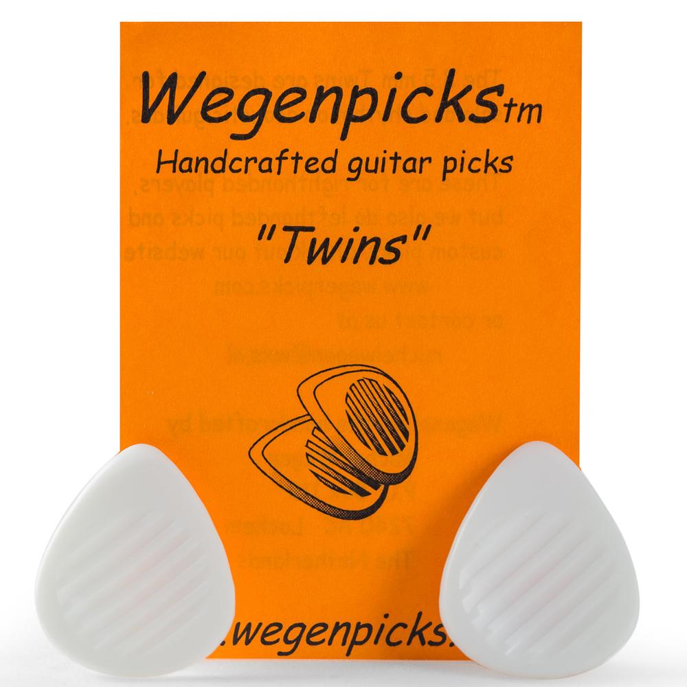 Wegen Twins 3.5mm Picks