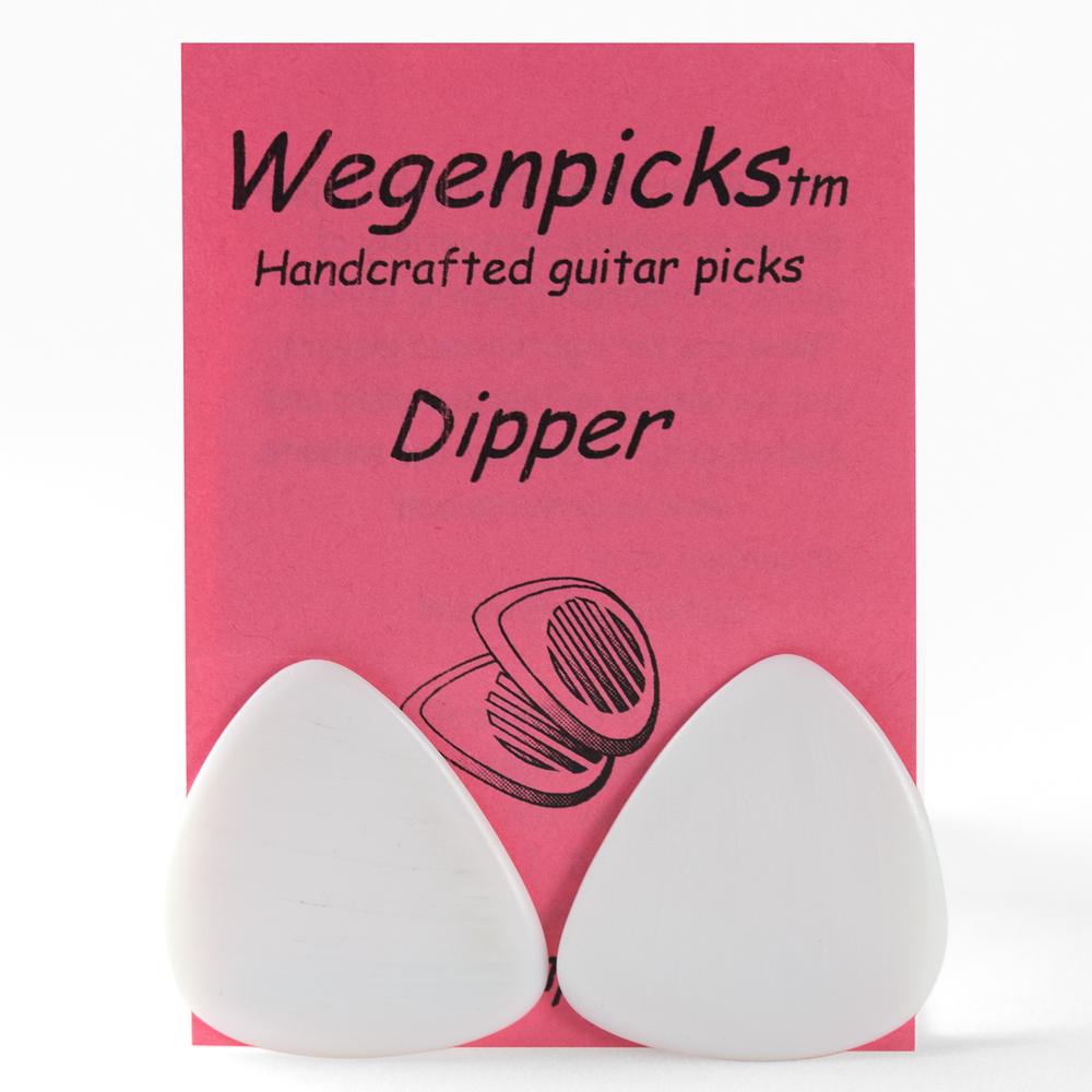 Wegen Dipper 1.8mm Picks