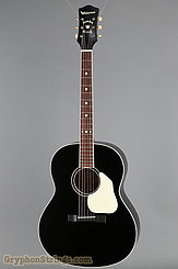 Waterloo Guitar WL-JK, Deluxe Jet Black NEW