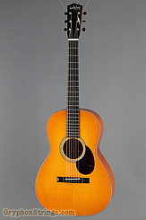 Santa Cruz Guitar 1929 OO, Sunburst, Sitka Spru...