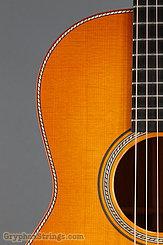 Santa Cruz Guitar 1929 OO, Sunburst, Sitka Spruce NEW Image 11