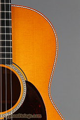 Santa Cruz Guitar 1929 OO, Sunburst, Sitka Spruce NEW Image 12