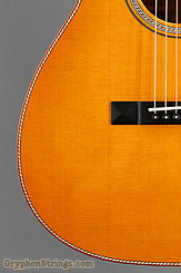 Santa Cruz Guitar 1929 OO, Sunburst, Sitka Spruce NEW Image 13