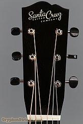 Santa Cruz Guitar 1929 OO, Sunburst, Sitka Spruce NEW Image 21