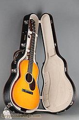 Santa Cruz Guitar 1929 OO, Sunburst, Sitka Spruce NEW Image 25