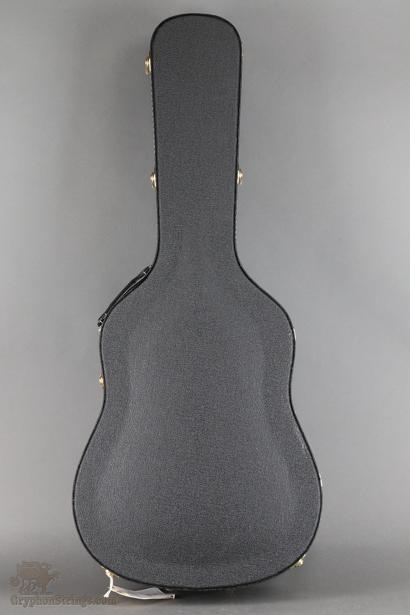 Tkl Case 8910 Professional Arch Top Dreadnought 612 String New