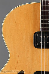 c. 1985 Fender D'Aquisto Guitar D'Aquisto Standard, blond Image 11