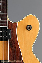 c. 1985 Fender D'Aquisto Guitar D'Aquisto Standard, blond Image 12
