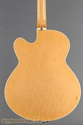 c. 1985 Fender D'Aquisto Guitar D'Aquisto Standard, blond Image 16