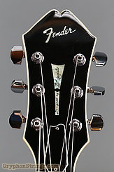 c. 1985 Fender D'Aquisto Guitar D'Aquisto Standard, blond Image 17