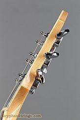 c. 1985 Fender D'Aquisto Guitar D'Aquisto Standard, blond Image 18