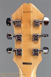 c. 1985 Fender D'Aquisto Guitar D'Aquisto Standard, blond Image 19