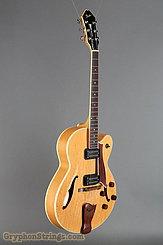c. 1985 Fender D'Aquisto Guitar D'Aquisto Standard, blond Image 2