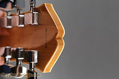 c. 1985 Fender D'Aquisto Guitar D'Aquisto Standard, blond Image 20