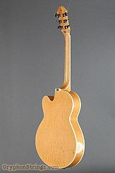 c. 1985 Fender D'Aquisto Guitar D'Aquisto Standard, blond Image 4