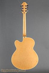 c. 1985 Fender D'Aquisto Guitar D'Aquisto Standard, blond Image 5