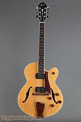 c. 1985 Fender D'Aquisto Guitar D'Aquisto Standard, blond Image 9